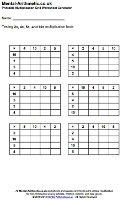 math worksheet : collection multiplication grid worksheets photos  studioxcess : Mental Multiplication Worksheets